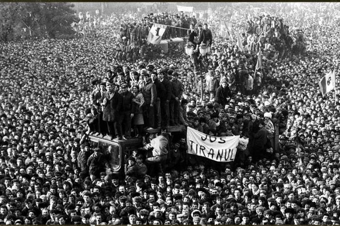 protests-against-ceausescu
